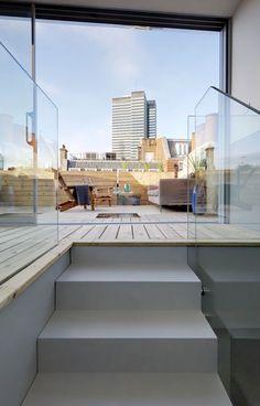 A Hard Working House | Urban Projects Bureau; Photo: Richard Leeney | Archinect
