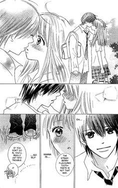 Read manga Koi Nanka Hajimaranai 007: I Belong Only to Kanna online in high quality