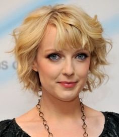 Easy Summer short Hairstyles 2012 for Women