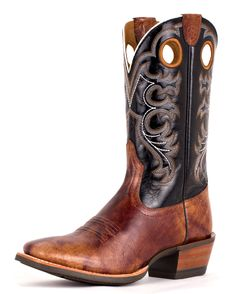 Ariat Men's Crossfire Boot - Weathered Brown