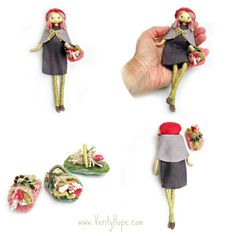 Verity Hope Doll | by Verity Hope www.VerityHope.com