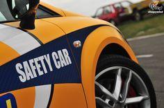 Championnats polonais SAFETY CAR