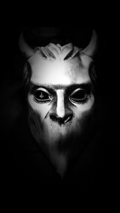 Nameless Ghoul - Ghost