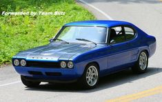 Mk 1, Ford Capri, Car Ford, Cars And Motorcycles, Classic Cars, Vans, English, Trucks, Vehicles