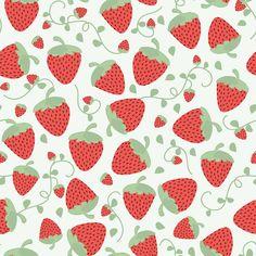 Day 06: Strawberry Patch