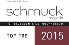 Galerie Voigt, Jan Hofmann und Juwelier Sönnichsen wurden vom Schmuck Magazin für Exzellente Schmuckkultur ausgezeichnet.