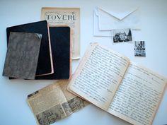 Mummun päiväkirjat