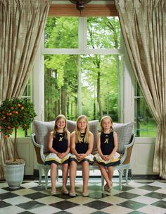 Dutch Royal Family: Princesses Alexia, Catharina-Amalia and Ariane, daughters of King Willem-Alexander and Queen Máxima. Crown Princess Victoria, Crown Princess Mary, Prince And Princess, Dutch Princess, Kingdom Of The Netherlands, Dutch Royalty, Casa Real, Queen Maxima, Royal House
