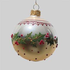Set di 6 palle di Natale Velluto : scegli tra tutti i nostri prodotti Palline di Natale