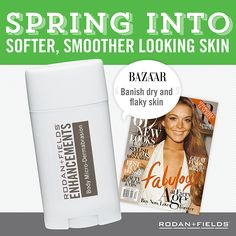 Body Micro-Dermabrasion #skincare #smoothskin
