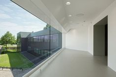 Transformation of the Town Hall Borsele, Heinkenszand, 2014 - Atelier Kempe Thill architecs and planners