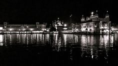 Golden Temple in Black and White by Gautam Gupta on 500px