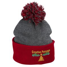Add more layers of meaning to your promotion with this custom winter wear!