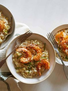 Camarones Cajun, Spoon Fork Bacon, Cajun Shrimp, Shrimp Recipes, Entrees, Main Dishes, Side Dishes, Dinner Recipes, Potluck Recipes