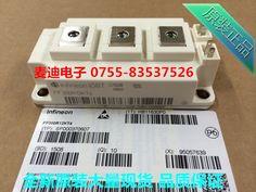 94.55$  Buy now - http://ali055.worldwells.pw/go.php?t=32697242346 - .FF300R12KT4 FF300R12KT3 FF300R17KE3 new original stock