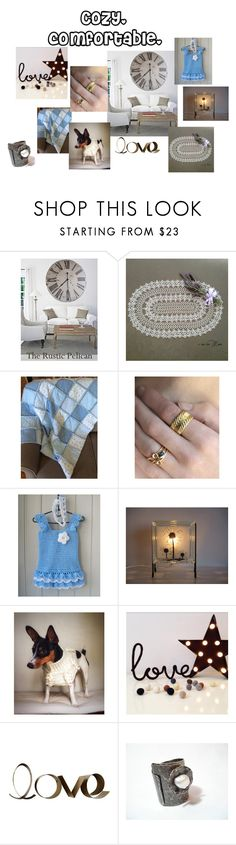 """""""Cozy, Comfortable"""" by lily-razz ❤ liked on Polyvore featuring interior, interiors, interior design, home, home decor, interior decorating and PBteen"""