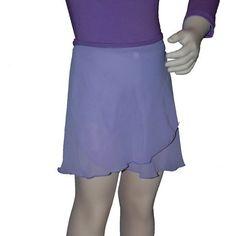 Girl Kids Pettiskirt Tutu Fluffy Ballet Dance Party Fancy Skirt 0-9 Years BLUE