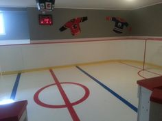 Want this in my basement! Kids would love it!