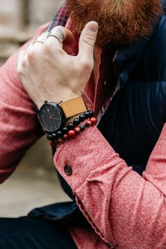 MVMT Watches are the perfect accessory everyone needs this holiday season.
