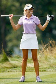 Natalie Gulbis, 2010 U.S. Women's Open , LPGA Tour