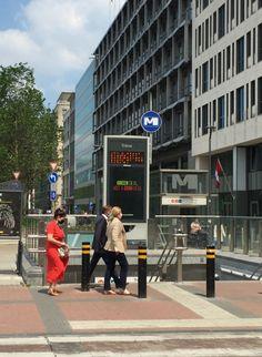 """[PR] 8 czerwca br. w Brukseli rozpoczęła się druga odsłona międzynarodowej kampanii informacyjnej """"Green Deal, not a Grim Deal - Zielony Ład, a nie dzika transformacja"""". Kampania jest elementem komunikacji o społecznych, gospodarczych i środowiskowych skutkach..."""