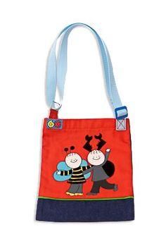 Bogyó és Babóca táska- Vendel és Baltazár Cartoon Ideas, Textiles, Reusable Tote Bags, Fabrics, Textile Art