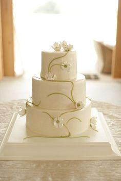 Beginners Fondant Cakes on Pinterest Cakes, Wedding ...