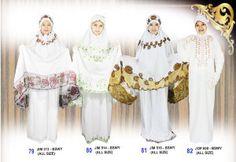 Tips Memilih atau Membeli Mukenah  Mukenah merupakan satu hal yang sangat penting bagi setiap muslimah.