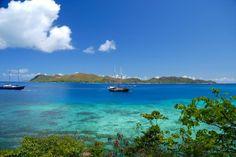 Curieuse Marine National Park on Praslin island: http://eagerjourneys.com/seychelles-praslin-island/