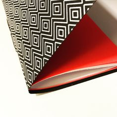 Flat Diamonds and red hot pages.