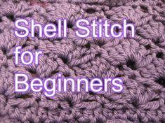 Interweave Cable Celtic Weave Crochet Stitch - Crochet Stitch Tutorial - YouTube