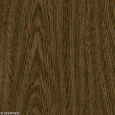 Adhesivo Vénilia Perfect - Roble grano - 200 x 45 cm - Fotografía n°1
