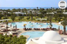 Club Med Hammamet, Tunesien