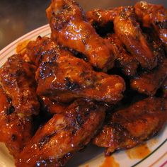 Great recipe for Hot 🌶 wings. Redo of my life hot wings this time even spicer and better! Best Food Ever, Chicken Wing Recipes, Food Goals, Aesthetic Food, Food Cravings, I Love Food, Soul Food, Food Dishes, Foodies