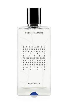 blue north - agonist parfums