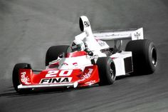 Williams FW 04 - Ford