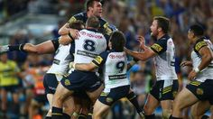 NQ Cowboys the NRL Champions for 2015 – JT the greatest ever…   Petes New Hangout…