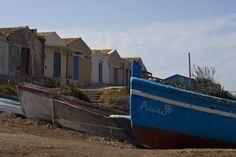 Portopalo di Capo Passero, Sicilia le casuzze, antiche case ristrutturate dei pescatori di tonno. Qui io e il mio amore abbiamo passato una settimana soli.