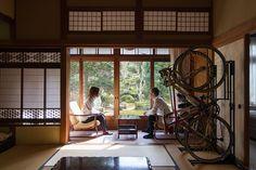 【伊豆】国登録有形文化財の宿 落合楼村上