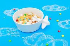 Cereal/cerealera avión