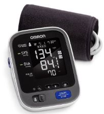 Omron 10 Series Advanced-accuracy Upper Arm Blood Pressure Monitor I just bought this and I love it. It really is convenient and easy use and monitor your blood pressure. Thanks to my doctors recommendation Good Blood Pressure, Blood Pressure Remedies, Bluetooth, Doterra, Gadgets Électroniques, Diabetes Mellitus Tipo 2, Diabetes Diet