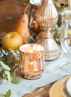 Old World Styled Shoot With Dreamy Details Galore!