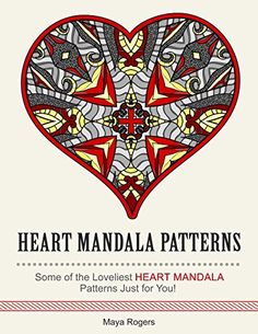 Heart Mandala Patterns: Some of the Loveliest Heart Manda... https://www.amazon.com/dp/B01FQWZHO0/ref=cm_sw_r_pi_dp_x_VwCSxbCTCKQAQ - KINDLE USERS – We Are Thinking Of You. Since you can't download this book from your Kindle device - We put a link of a printable PDF version at the end of the book.