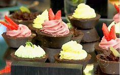 Trufa de Festa enviada por Mais Você no dia 08/02/2011