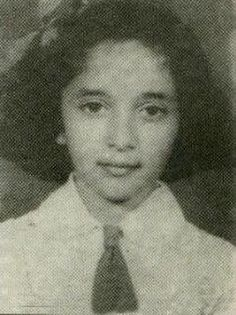 Madhuri Dixit is a native of Mumbai, India. She was born Madhuri Shankar Dixit to Shankar and Snehlata Dixit, of a Marathi Chitpavan Brahmin.
