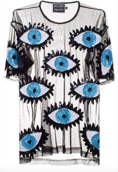 High Fashion Haute Couture — fashiondailymag: discount universe // vfiles via...