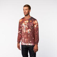 Sparkles Sweater // Multi (XS)