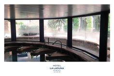 Hotel La Laguna Spa & Golf es ideal para amantes de los deportes, de la gente que se cuida, de los que desean descansar, de los que quieren descubrir... nuestro spa posee un circuito de duchas esenciales, piscina climatizada, jacuzzi, piscina exterior y gimnasio equipado con máquinas de última generación