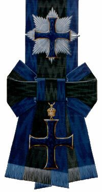 """The Order of St. Anthony Ethiopia is believed to be one of the oldest Orders of Chivalry in the world, and stands apart from the other chivalric, State and Imperial orders. It was founded as a religious Order of Knighthood by the Negus known in the West as """"Prestor John"""" in the year 370 CE. The Order was created following the death of St. Anthony the Hermit in 357 when many of his disciples went to live in austerity in the desert until eventually submitting to the monastical rule of St…"""