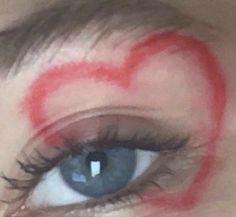 Indie Makeup, Edgy Makeup, Grunge Makeup, Makeup Inspo, Makeup Inspiration, Punk Makeup, Clown Makeup, Cute Makeup Looks, Makeup Eye Looks